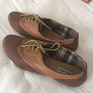c3cd6a0f77c70 Not Rated Shoes | Womens Jazzibel Oxford | Poshmark